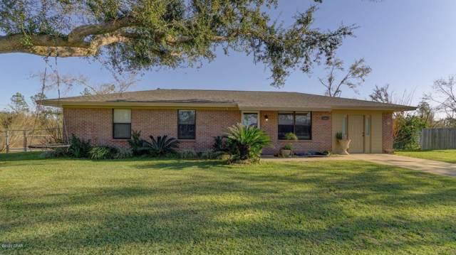 8905 Summer Circle, Panama City, FL 32404 (MLS #693076) :: Counts Real Estate Group