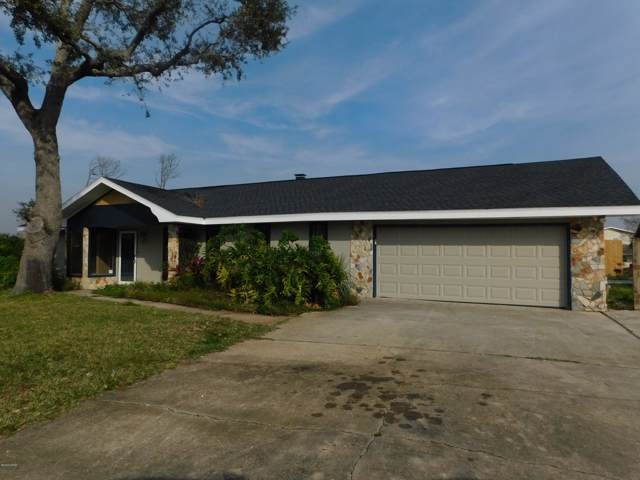 4006 Milano Road, Panama City, FL 32405 (MLS #693083) :: Keller Williams Realty Emerald Coast