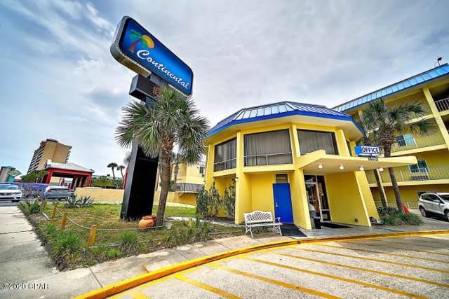 15413 Front Beach Road #202, Panama City Beach, FL 32413 (MLS #693088) :: ResortQuest Real Estate