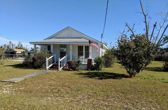 510 N James Avenue, Panama City, FL 32401 (MLS #693089) :: Counts Real Estate Group