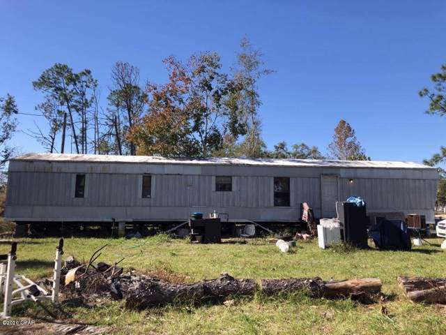 1330 Branton Road, Southport, FL 32409 (MLS #693092) :: Counts Real Estate on 30A