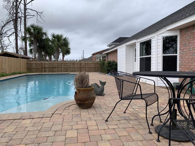 1507 Sydney Lane, Lynn Haven, FL 32444 (MLS #693093) :: Counts Real Estate Group