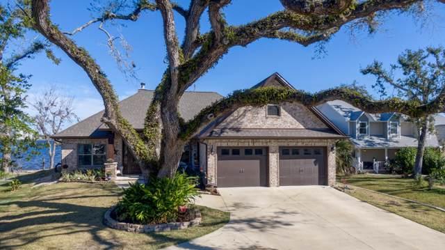 107 Florida Avenue, Lynn Haven, FL 32444 (MLS #693097) :: Counts Real Estate Group