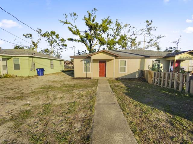 718 Redwood Avenue, Panama City, FL 32401 (MLS #693099) :: Keller Williams Emerald Coast