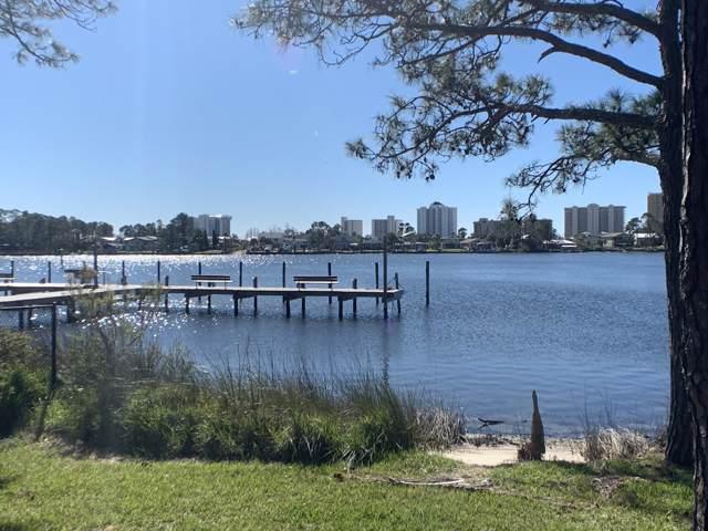 6903 N Lagoon Drive #34, Panama City Beach, FL 32408 (MLS #693102) :: Keller Williams Emerald Coast