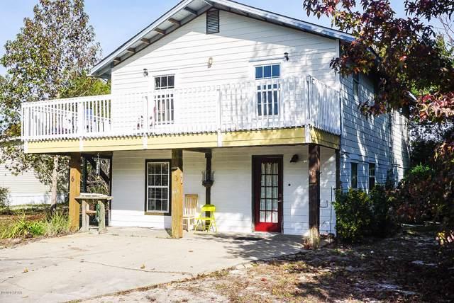 22322 Lakeview Lane, Panama City Beach, FL 32413 (MLS #693104) :: Keller Williams Emerald Coast