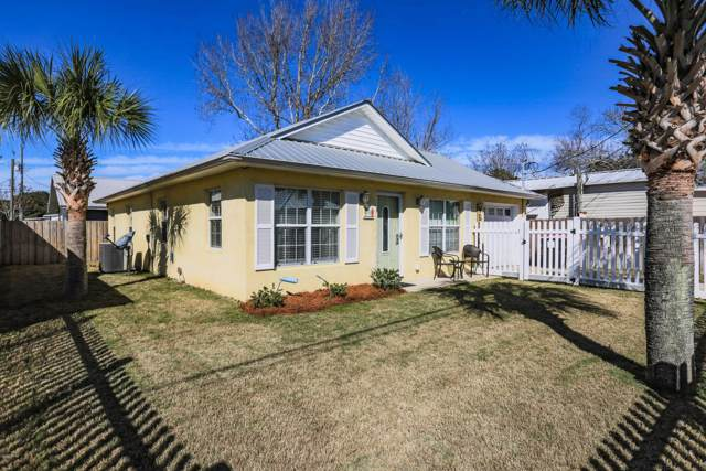 225 Coronado Place, Panama City Beach, FL 32413 (MLS #693105) :: Counts Real Estate Group, Inc.