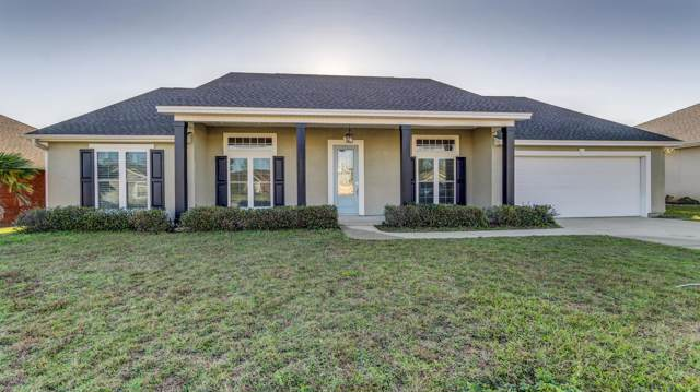 3521 Rosewood Circle, Lynn Haven, FL 32444 (MLS #693107) :: Counts Real Estate Group
