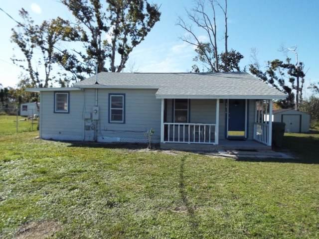 1416 Kentucky Avenue, Lynn Haven, FL 32444 (MLS #693110) :: Counts Real Estate Group