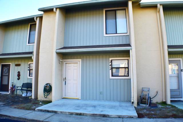 242 St Katherine Boulevard, Panama City Beach, FL 32407 (MLS #693121) :: Counts Real Estate Group