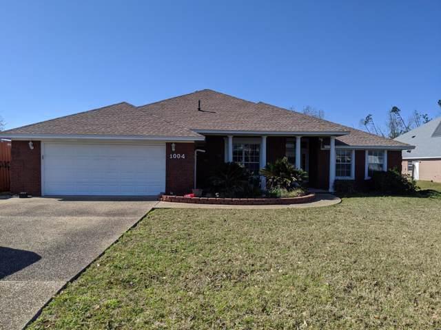 1004 N College Boulevard, Lynn Haven, FL 32444 (MLS #693128) :: Counts Real Estate Group