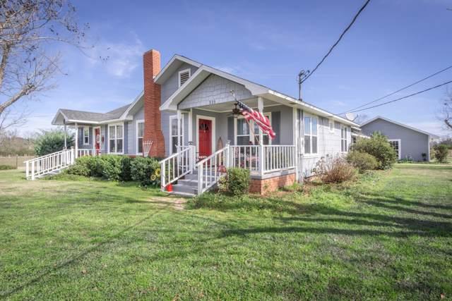 321 Pleas Circle, Chipley, FL 32428 (MLS #693142) :: ResortQuest Real Estate