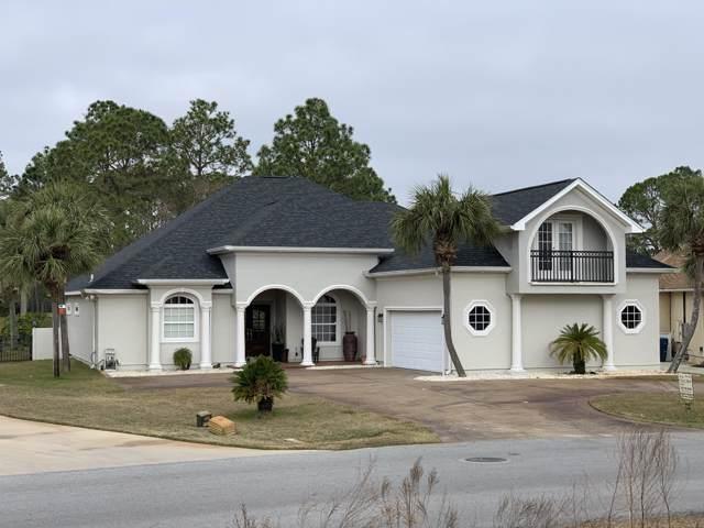 132 N Glades Trail, Panama City Beach, FL 32407 (MLS #693151) :: Counts Real Estate Group