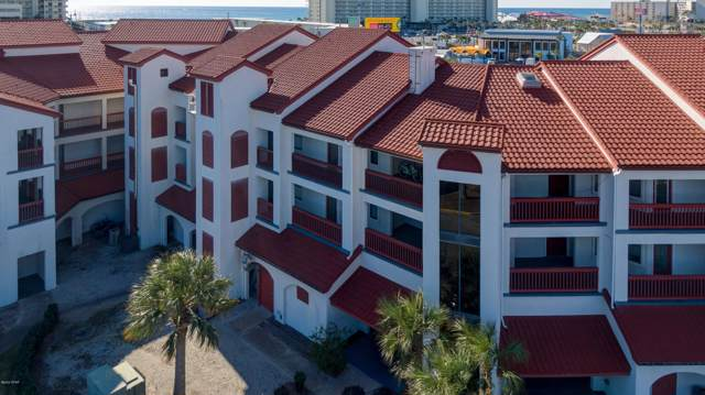 8730 Thomas Drive 1307A, Panama City Beach, FL 32408 (MLS #693168) :: Counts Real Estate Group