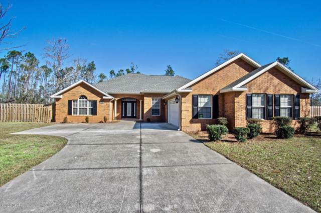 3409 High Cliff Road, Panama City, FL 32409 (MLS #693178) :: Counts Real Estate Group, Inc.
