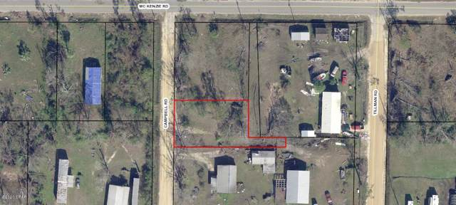 6720 Campbell Road, Southport, FL 32409 (MLS #693179) :: Counts Real Estate on 30A