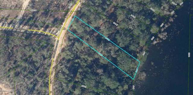 Lot 76 Woodymarion Drive, Chipley, FL 32428 (MLS #693181) :: Keller Williams Emerald Coast