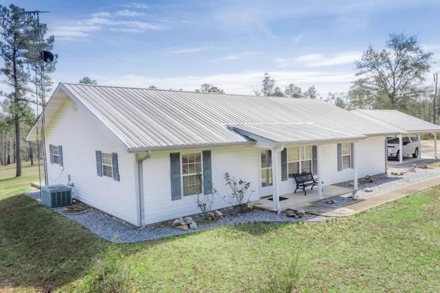 2085 Orange Hill Road, Chipley, FL 32428 (MLS #693186) :: Counts Real Estate Group