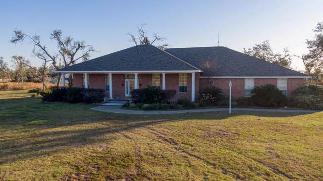 3620 Patrick Road, Panama City, FL 32409 (MLS #693202) :: Counts Real Estate on 30A
