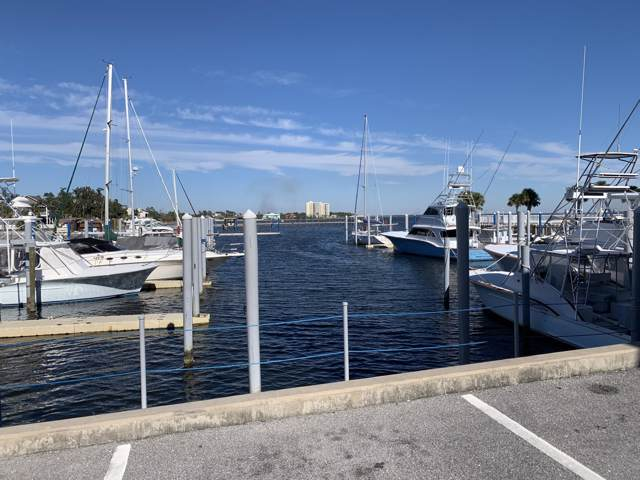 6422 W Highway 98 #1503, Panama City Beach, FL 32407 (MLS #693203) :: Counts Real Estate Group