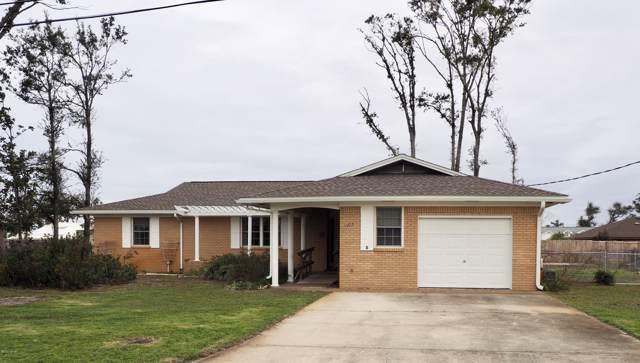 5207 Teri Lane, Panama City, FL 32404 (MLS #693204) :: Counts Real Estate Group