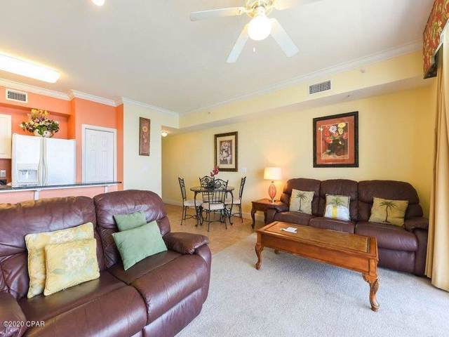 16819 Front Beach Road #2011, Panama City Beach, FL 32413 (MLS #693209) :: Counts Real Estate Group