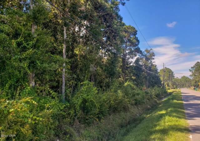 000 Plantation, Panama City, FL 32404 (MLS #693211) :: Team Jadofsky of Keller Williams Success Realty