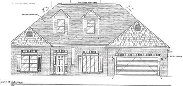 306 E Marsh Island Drive, Lynn Haven, FL 32444 (MLS #693217) :: Counts Real Estate on 30A
