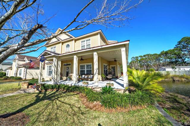 400 Liverpool Avenue, Panama City Beach, FL 32407 (MLS #693222) :: Counts Real Estate Group
