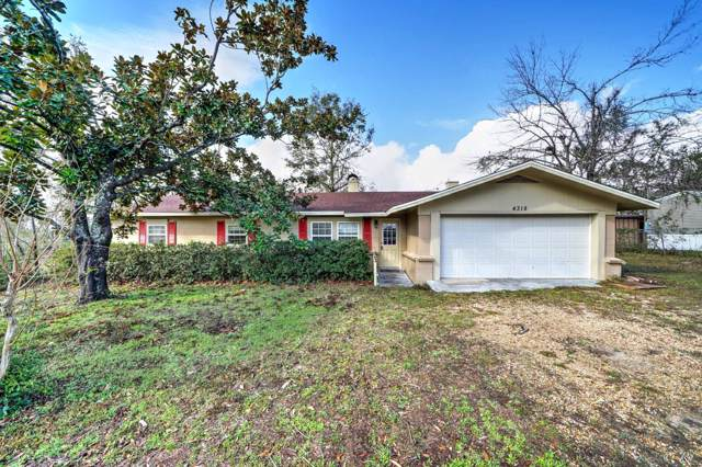4318 Huckleberry Lane, Southport, FL 32409 (MLS #693229) :: Counts Real Estate on 30A