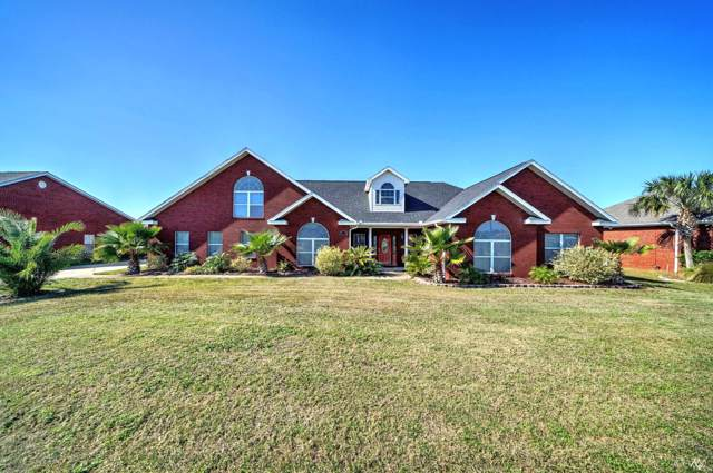 7515 Nautical Court, Southport, FL 32409 (MLS #693231) :: Counts Real Estate on 30A