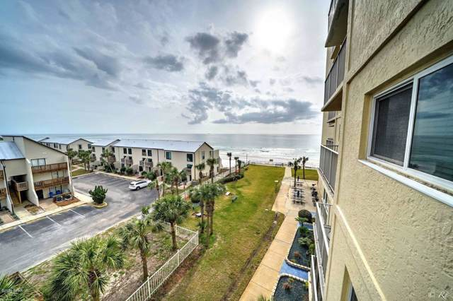 5801 Thomas Drive #526, Panama City Beach, FL 32408 (MLS #693236) :: ResortQuest Real Estate