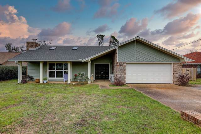 3117 Wood Valley Road, Panama City, FL 32405 (MLS #693244) :: Counts Real Estate on 30A