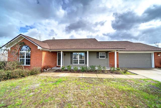 5406 Olympia Drive, Panama City, FL 32404 (MLS #693248) :: Counts Real Estate Group