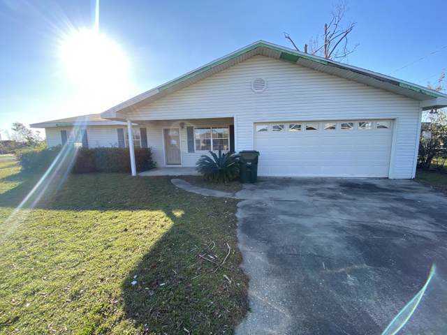 1518 Wyoming Avenue, Lynn Haven, FL 32444 (MLS #693261) :: Counts Real Estate on 30A