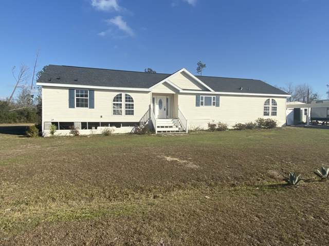 7932 Charles Michael Drive, Panama City, FL 32404 (MLS #693272) :: Counts Real Estate on 30A