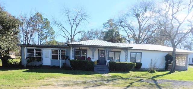 1004 N Oklahoma Street, Bonifay, FL 32425 (MLS #693275) :: Team Jadofsky of Keller Williams Success Realty