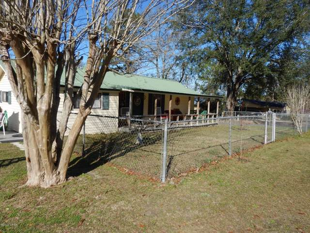 909 N Varner Street, Bonifay, FL 32425 (MLS #693276) :: Scenic Sotheby's International Realty