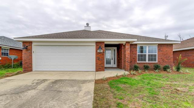 3520 Brentwood Place, Panama City, FL 32404 (MLS #693297) :: Counts Real Estate Group