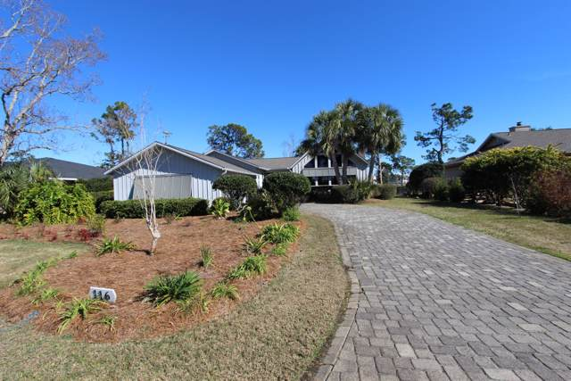116 Marlin Circle, Panama City Beach, FL 32408 (MLS #693298) :: ResortQuest Real Estate
