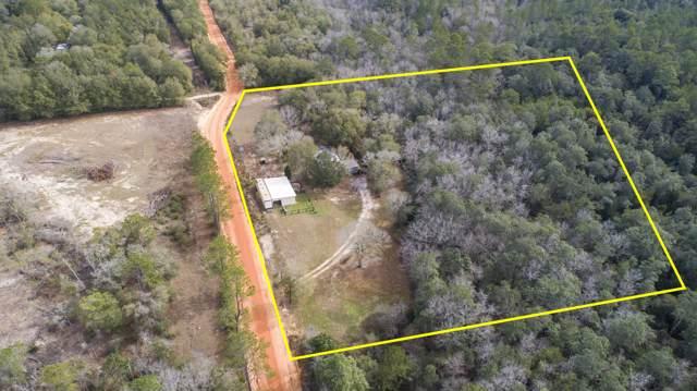 439 Davis Drive, Defuniak Springs, FL 32433 (MLS #693301) :: Counts Real Estate Group