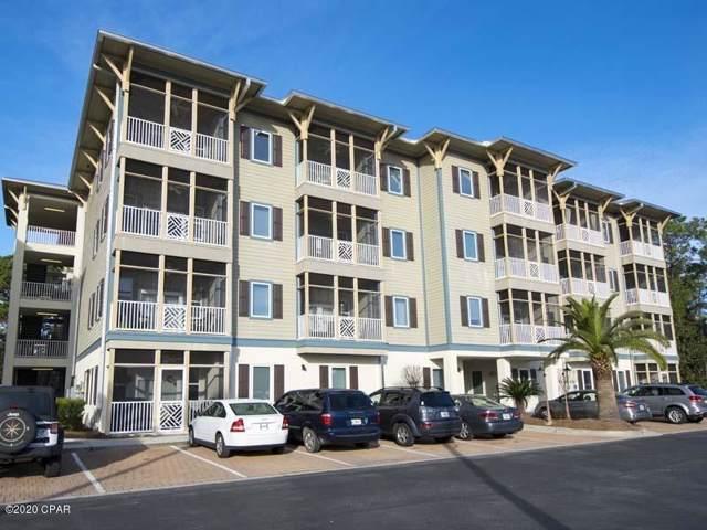 231 Somerset Bridge Road #1303, Santa Rosa Beach, FL 32459 (MLS #693305) :: ResortQuest Real Estate