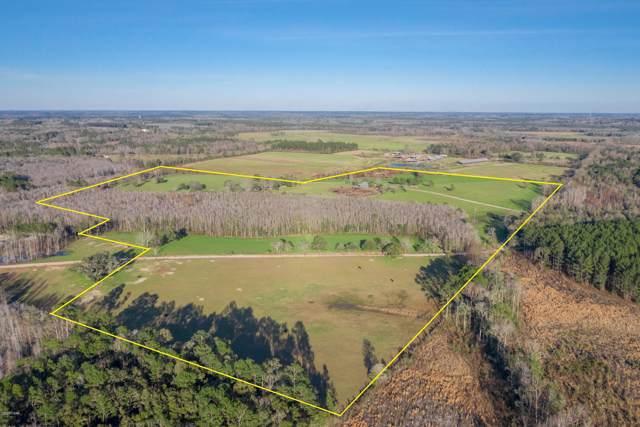 1289 Old Ridge Road, Bonifay, FL 32425 (MLS #693306) :: Counts Real Estate on 30A