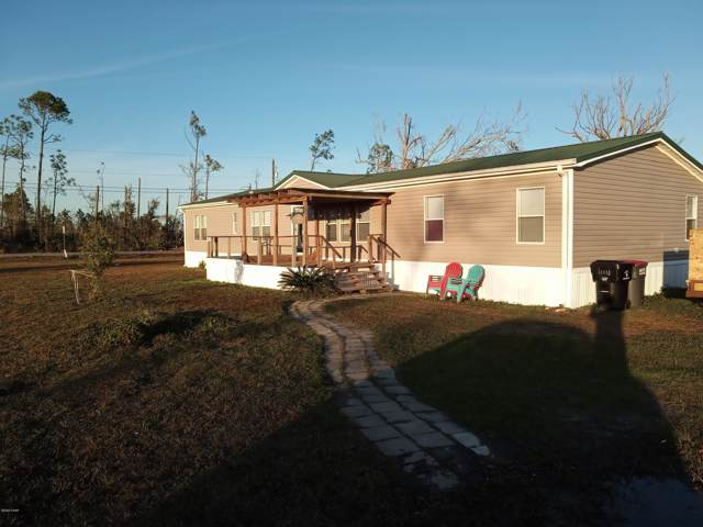 2932 Marlboro Avenue, Panama City, FL 32405 (MLS #693307) :: Counts Real Estate Group, Inc.