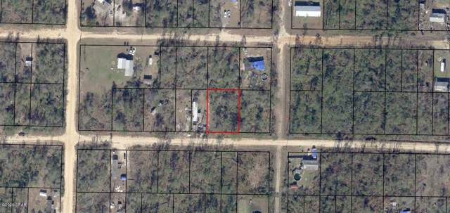 Lots 3 & 4 Barberry Street, Fountain, FL 32438 (MLS #693308) :: Counts Real Estate on 30A