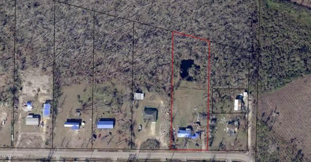 9021 Rizzuto Road, Panama City, FL 32404 (MLS #693310) :: Berkshire Hathaway HomeServices Beach Properties of Florida