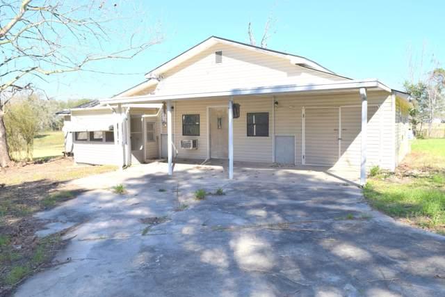 1617 Highway 177 Highway, Bonifay, FL 32425 (MLS #693311) :: Berkshire Hathaway HomeServices Beach Properties of Florida