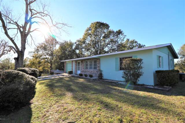 1679 Salem Drive, Chipley, FL 32428 (MLS #693313) :: Keller Williams Realty Emerald Coast