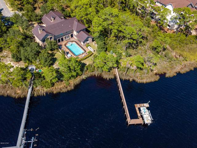 1233 W Water Oak, Panama City Beach, FL 32413 (MLS #693315) :: Berkshire Hathaway HomeServices Beach Properties of Florida