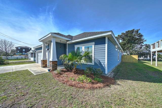 402 Wisteria Street, Panama City Beach, FL 32407 (MLS #693316) :: Keller Williams Realty Emerald Coast
